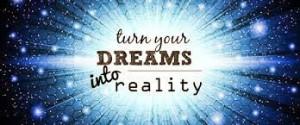 My Dreams, My Reality