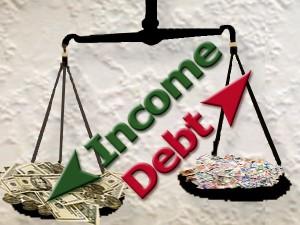 debttoincome